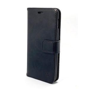 Valreda Wallet Case for Samsung - Black